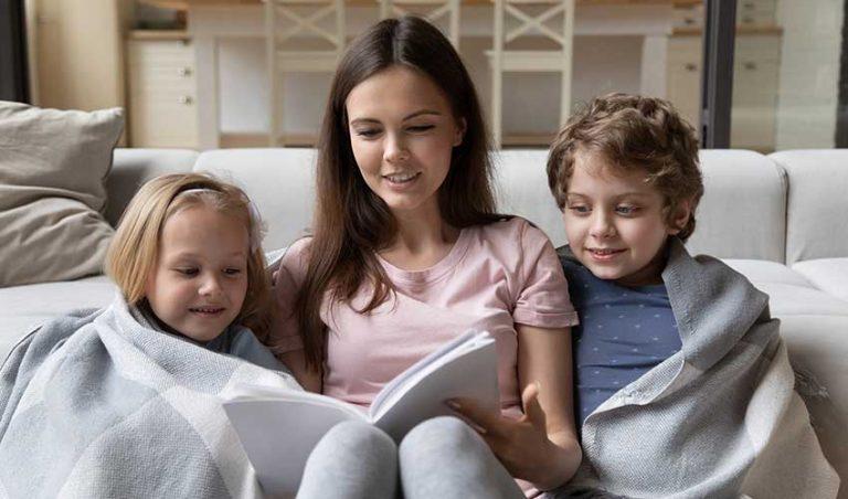Copiii bătuți pot fi luați de autorități și duși în plasament