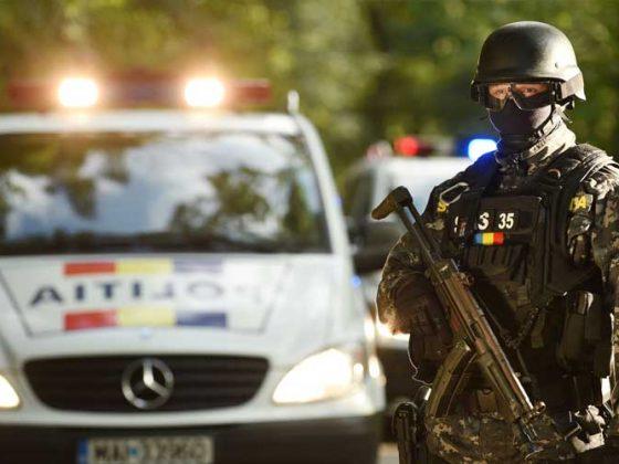 Polițistul are dreptul să intre în locuință cu forța și fără permisiune